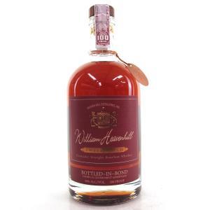 William Heavenhill Bottled in Bond