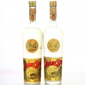 Benevento Liquore Strega 2 x Litre