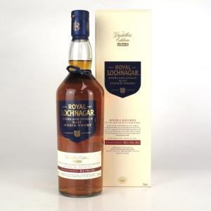Royal Lochnagar 1996 Distillers Edition