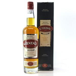 Eddu Silver Brittany Whisky