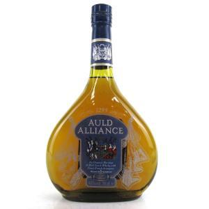 Auld Alliance William Grant & Sons
