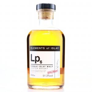 Laphroaig Lp6 Elements of Islay