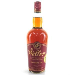Weller Antique 107 / Main Street Wine & Spirits