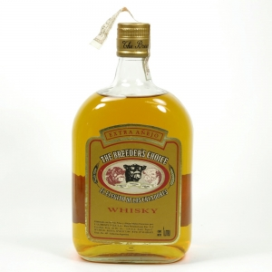 The Breeder's Choice Whisky 1 Litre