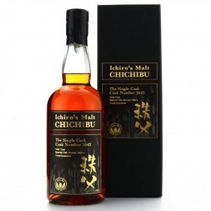 Chichibu 2010 Single Oloroso Cask #2642