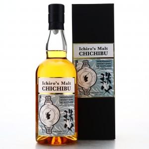 Chichibu 2011 Single Bourbon Cask #1173 / IWBoS