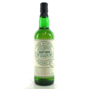 Benrinnes 1981 SMWS 15 Year Old 36.8