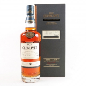Glenlivet 14 Year Old Carn Dulack Single Cask