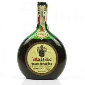 Malliac Grand VSOP Armagnac