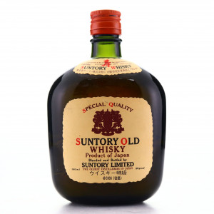 Suntory Old Whisky 38cl
