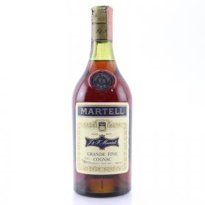 Martell VS Grand Fine Cognac 1970s