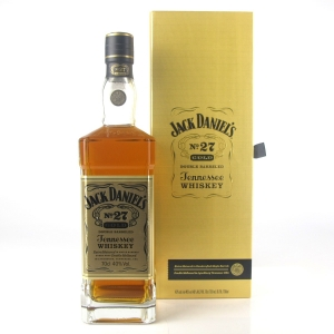 Jack Daniel's No.27 Gold Double Barreled