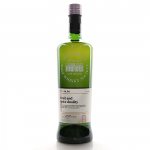 Mannochmore 2008 SMWS 9 Year Old 64.96