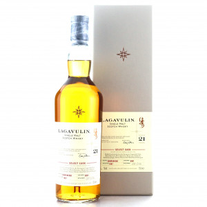 Lagavulin 1997 Casks of Distinction 21 Year Old #1