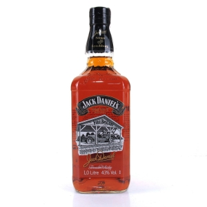 Jack Daniel's Scenes from Lynchburg No.12 1 Litre