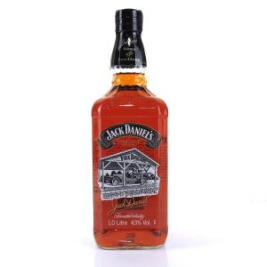 Jack Daniel's Scenes from Lynchburg No.12 1 Litre