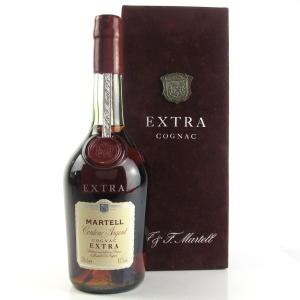 Martell Cordon Argent Cognac Extra