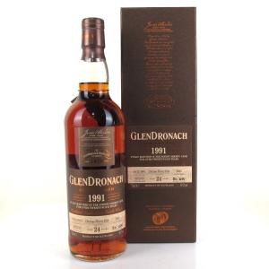 Glendronach 1991 Single Cask 24 Year Old #2683