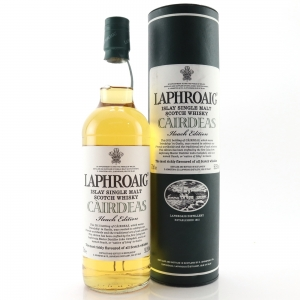 Laphroaig Cairdeas Ileach Edition / Feis Ile 2011
