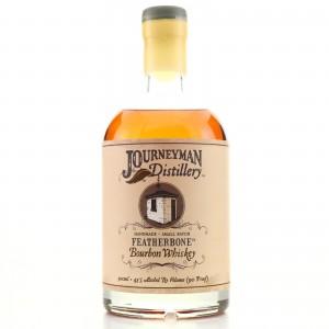 Journeyman Featherbone Bourbon 50cl