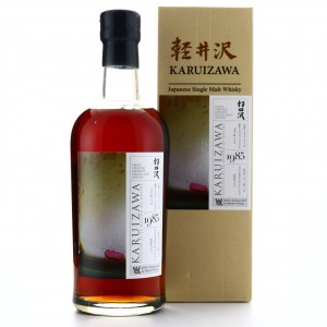 Karuizawa 1985 Single Cask 30 Year Old #2364 / Artifices Series Warren Khong #003