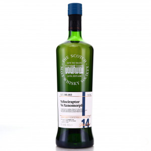 Bunnahabhain 2004 SMWS 14 Year Old 10.183