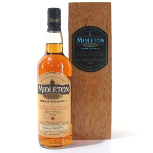 Midleton Very Rare 2001 Edition