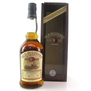 Old Pulteney 15 Year Old Sherry Cask #1301 / The Whisky House