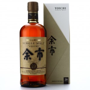 Yoichi 20 Year Old