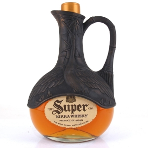 Nikka Super Whisky Amphora