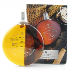 A. Hardy Extra Fine Champagne Cognac 20cl