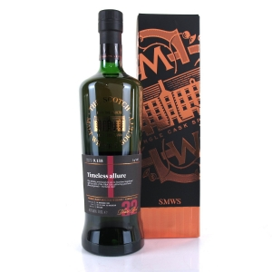 Glen Grant 1984 SMWS 32 Year Old