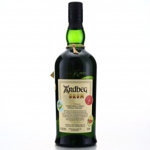 Ardbeg Drum Committee Release 75cl / US Import