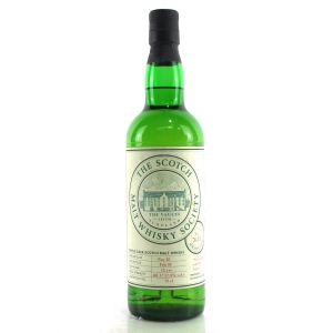Mortlach 1985 SMWS 12 Year Old 76.15