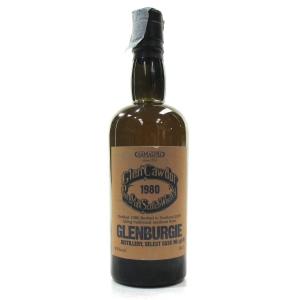 Glenburgie 1980 Samaroli Single Cask 50cl / Glen Cawdor