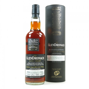 Glendronach 2004 Hand-Filled Single Cask #5520
