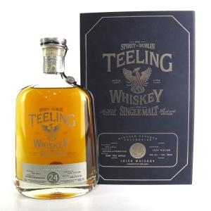 Teeling 24 Year Old Vintage Reserve
