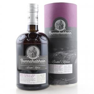 Bunnahabhain 2008 Moine Bordeaux Red Wine Cask Matured