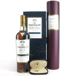 Macallan 12 Year Old Ghillie's Dram