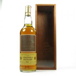 Strathisla 1960 Gordon and Macphail 50 Year Old Front
