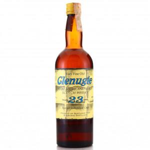 Glenugie 23 Year Old Sestante 'Brick Label'