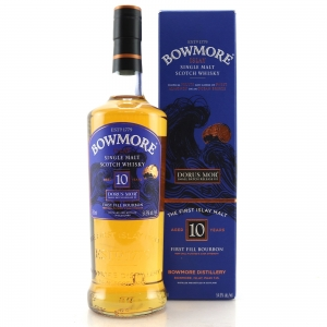 Bowmore 10 Year Old Dorus Mor Batch 2 75cl / US Import