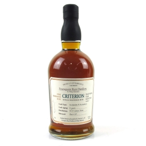Foursquare 10 Year Old Criterion / TWE Exclusive