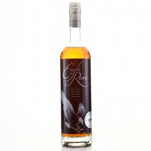Eagle Rare 10 Year Old Single Barrel #007 / Third Base Spirits