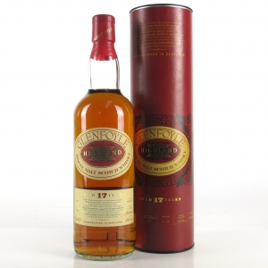 Glenfoyle 17 Year Old