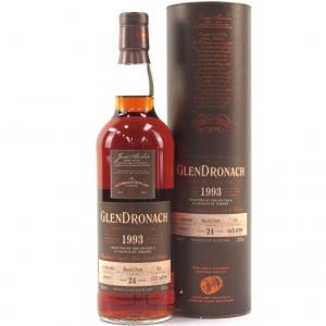 Glendronach 1993 Single Cask 24 Year Old #401