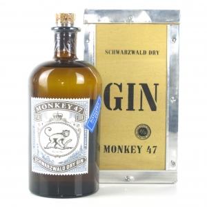 Monkey 47 2011 Distiller's Cut Gin