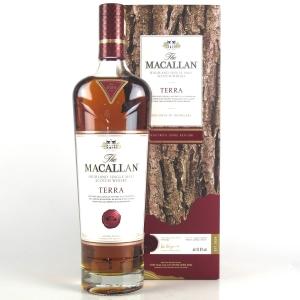 Macallan Terra