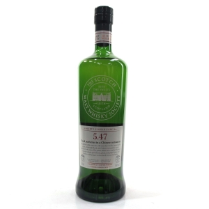 Auchentoshan 2000 SMWS 14 Year old 5.47