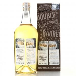 Mortlach & Laphroaig Douglas Laing Double Barrel